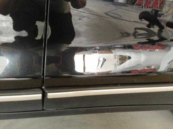 BMW-X3-tür-delle-repariert-